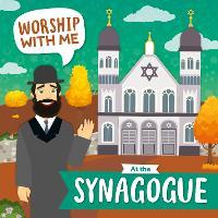 At the Synagogue - Worship With Me (Hardback)