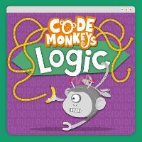 Logic - Code Monkeys (Hardback)