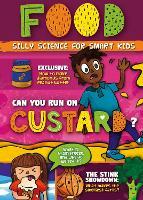 Food - Silly Science for Smart Kids (Hardback)