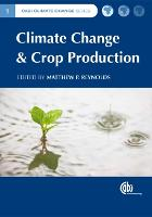 Climate Change and Crop Production