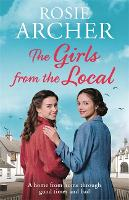The Girls from the Local (Paperback)