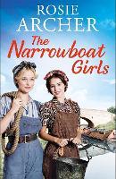 The Narrowboat Girls (Hardback)