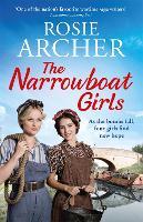 The Narrowboat Girls (Paperback)
