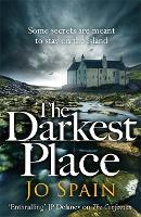 The Darkest Place: (An Inspector Tom Reynolds Mystery Book 4) - An Inspector Tom Reynolds Mystery (Paperback)