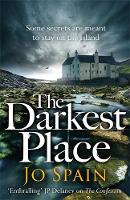 The Darkest Place: (An Inspector Tom Reynolds Mystery Book 4) - An Inspector Tom Reynolds Mystery (Paperback)
