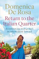 Return to the Italian Quarter (Paperback)