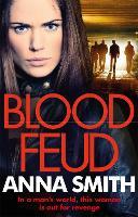 Blood Feud - Kerry Casey (Paperback)