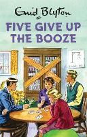 Five Give Up the Booze (CD-Audio)
