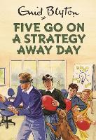 Five Go On A Strategy Away Day (CD-Audio)