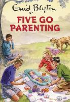 Five Go Parenting (CD-Audio)