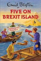 Five on Brexit Island (CD-Audio)