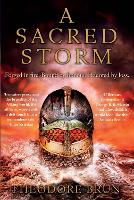 A Sacred Storm - The Wanderer Chronicles (Paperback)