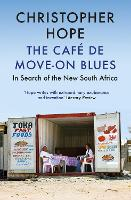 The Cafe de Move-on Blues