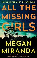 All the Missing Girls (Paperback)
