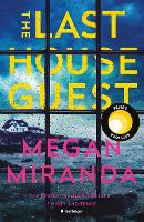The Last House Guest (Paperback)