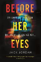 Before Her Eyes (Paperback)
