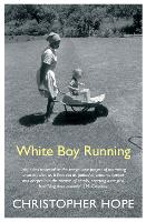 White Boy Running (Paperback)