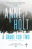 A Grave for Two - Selma Falck series (Paperback)