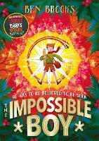 The Impossible Boy (Hardback)