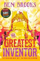 The Greatest Inventor (Paperback)