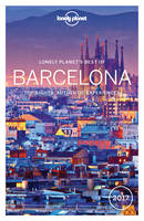 Lonely Planet Best of Barcelona 2017 - Travel Guide (Paperback)