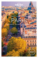 Lonely Planet Best of Paris 2017 - Travel Guide (Paperback)