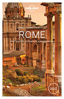 Lonely Planet Best of Rome 2017 - Travel Guide (Paperback)