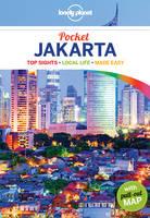 Lonely Planet Pocket Jakarta - Travel Guide (Paperback)