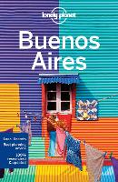 Lonely Planet Buenos Aires - Travel Guide (Paperback)
