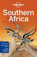 Lonely Planet Southern Africa - Travel Guide (Paperback)