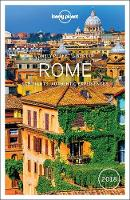 Lonely Planet Best of Rome 2018 - Travel Guide (Paperback)