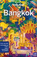 Lonely Planet Bangkok - Travel Guide (Paperback)