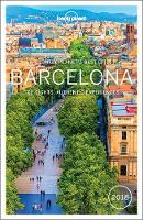 Lonely Planet Best of Barcelona 2018 - Travel Guide (Paperback)