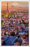 Lonely Planet Best of Paris 2018 - Travel Guide (Paperback)