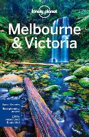 Lonely Planet Melbourne & Victoria - Travel Guide (Paperback)