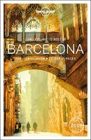 Lonely Planet Best of Barcelona 2019 - Travel Guide (Paperback)