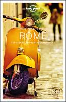 Lonely Planet Best of Rome 2019 - Travel Guide (Paperback)