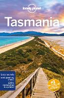 Lonely Planet Tasmania - Travel Guide (Paperback)