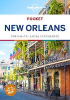 Lonely Planet Pocket New Orleans - Travel Guide (Paperback)