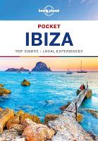 Lonely Planet Pocket Ibiza - Travel Guide (Paperback)