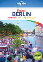 Lonely Planet Pocket Berlin - Travel Guide (Paperback)