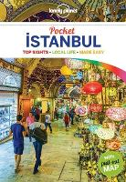 Lonely Planet Pocket Istanbul - Travel Guide (Paperback)