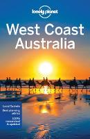 Lonely Planet West Coast Australia - Travel Guide (Paperback)