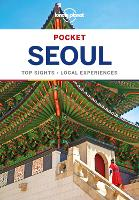 Lonely Planet Pocket Seoul - Travel Guide (Paperback)