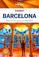 Lonely Planet Pocket Barcelona - Travel Guide (Paperback)