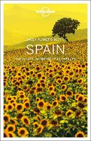 Lonely Planet Best of Spain - Travel Guide (Paperback)