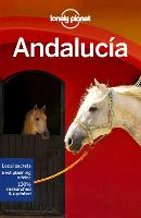 Lonely Planet Andalucia - Travel Guide (Paperback)