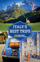 Lonely Planet Italy's Best Trips - Travel Guide (Paperback)