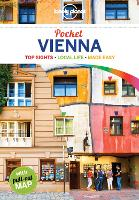 Lonely Planet Pocket Vienna - Travel Guide (Paperback)