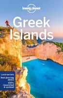 Lonely Planet Greek Islands - Travel Guide (Paperback)